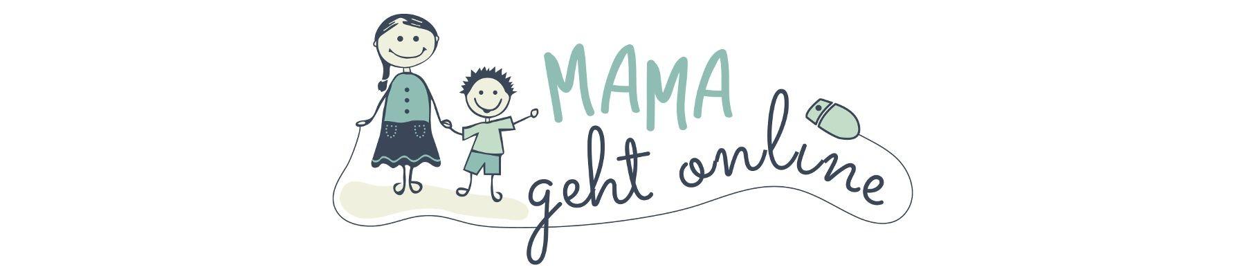 Mama geht online