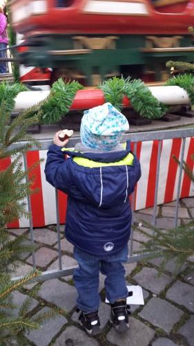 Nürnberger Christkindlesmarkt - Ausflug - 2015-12-19 (2)