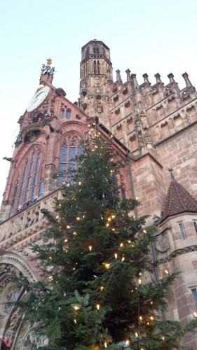 Nürnberger Christkindlesmarkt - Ausflug - 2015-12-19 (4)