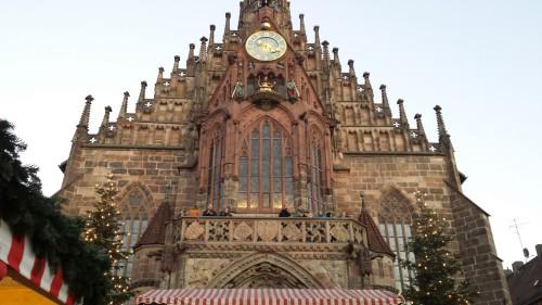 Nürnberger Christkindlesmarkt - Ausflug - 2015-12-19 (5)