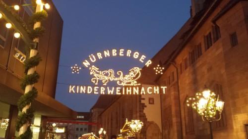 Nürnberger Christkindlesmarkt - Ausflug - 2015-12-19 (9)