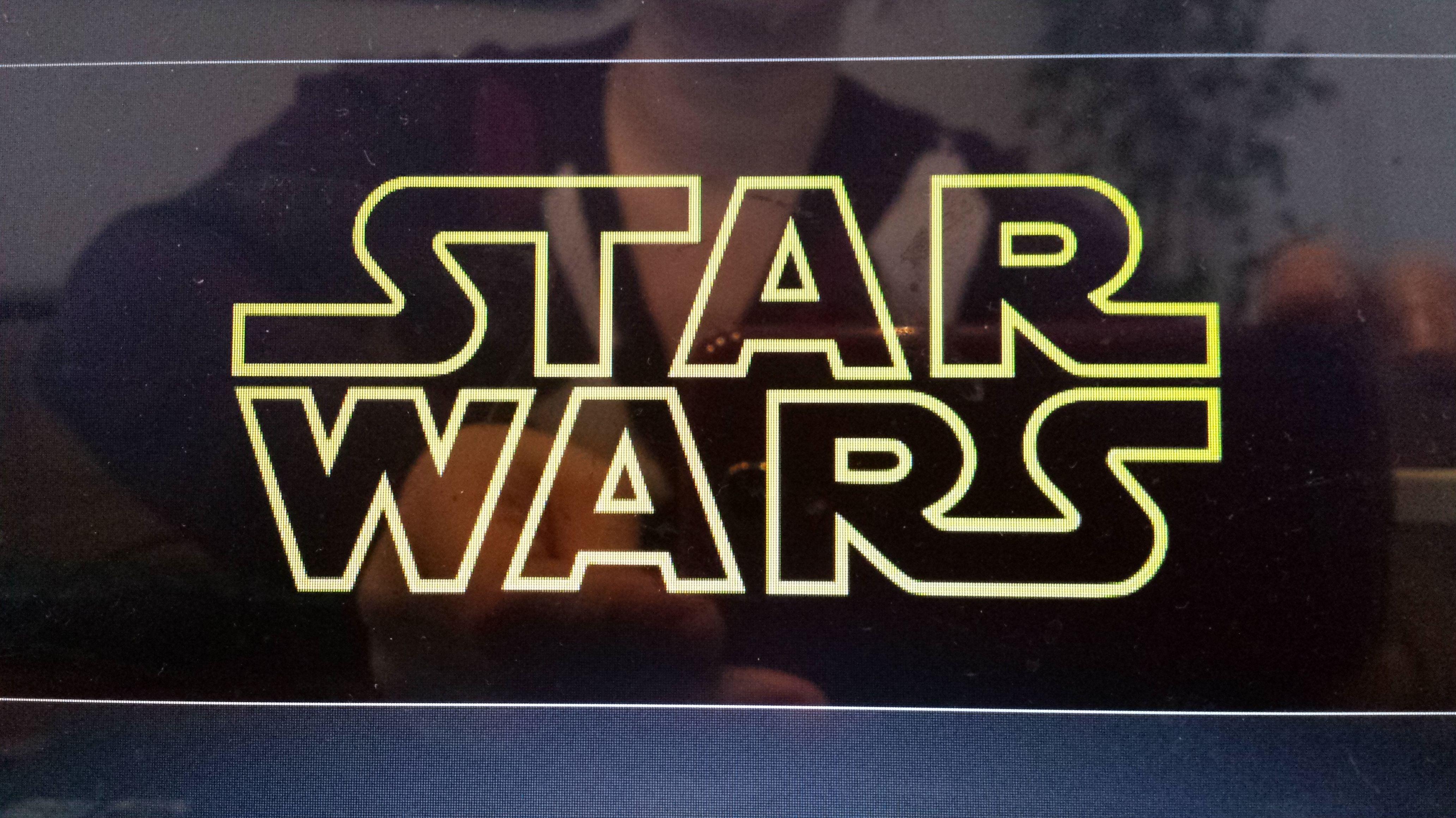 Star Wars und ich - Das Erwachen der Macht