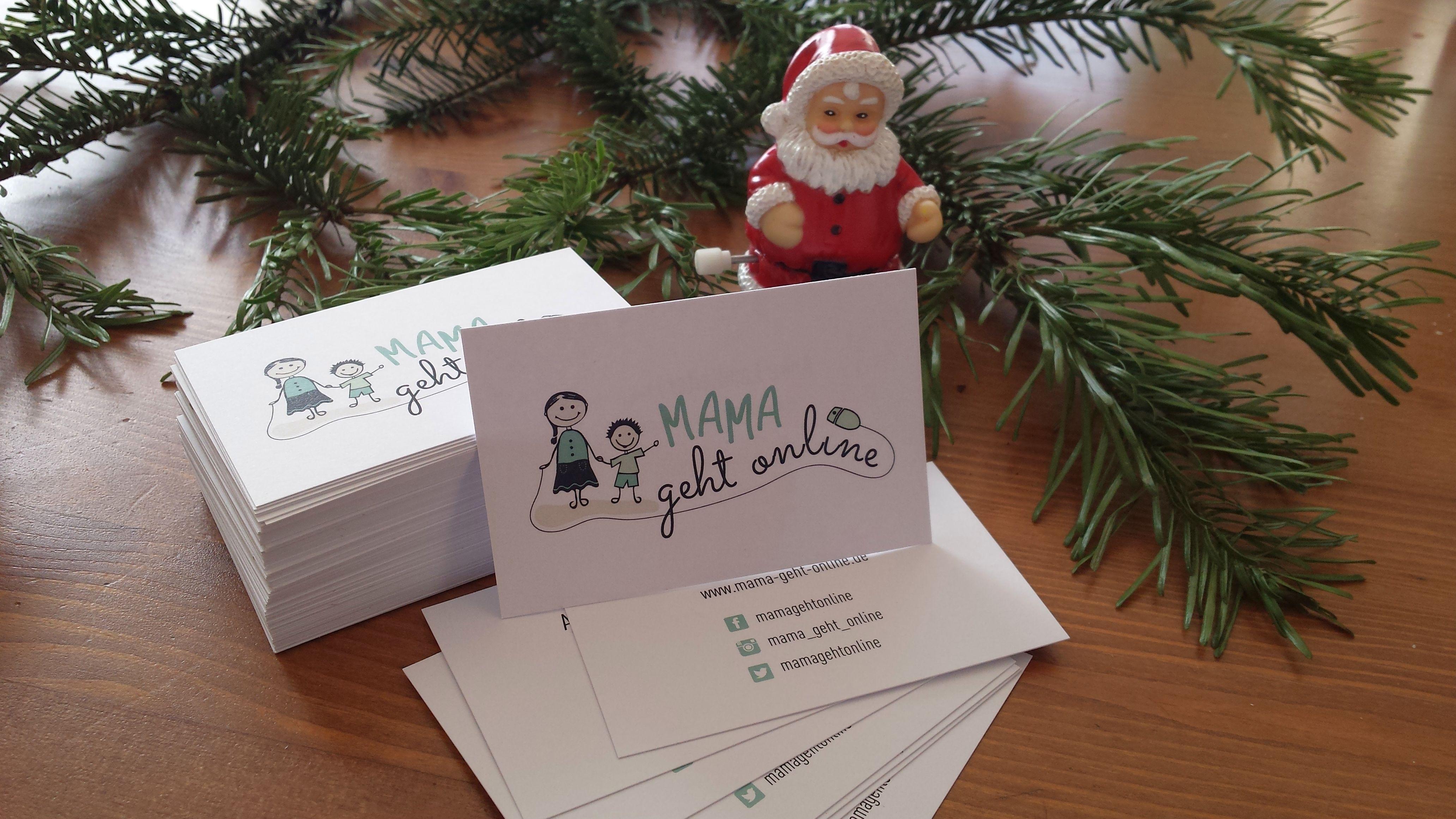Visitenkarten Mama geht online 2015-12-09 - 2_72dpi