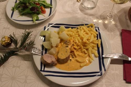 Weihnachten mit der Familie - Essen_72dpi