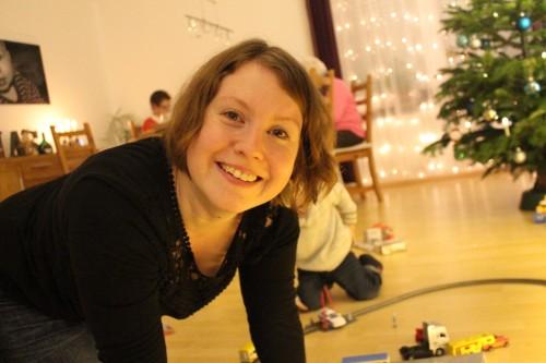 Weihnachten mit der Familie - Geschenke (2)_72dpi