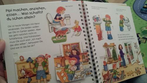 12 in 12 im Januar - 012 - Kinderbuch anschauen_72dpi