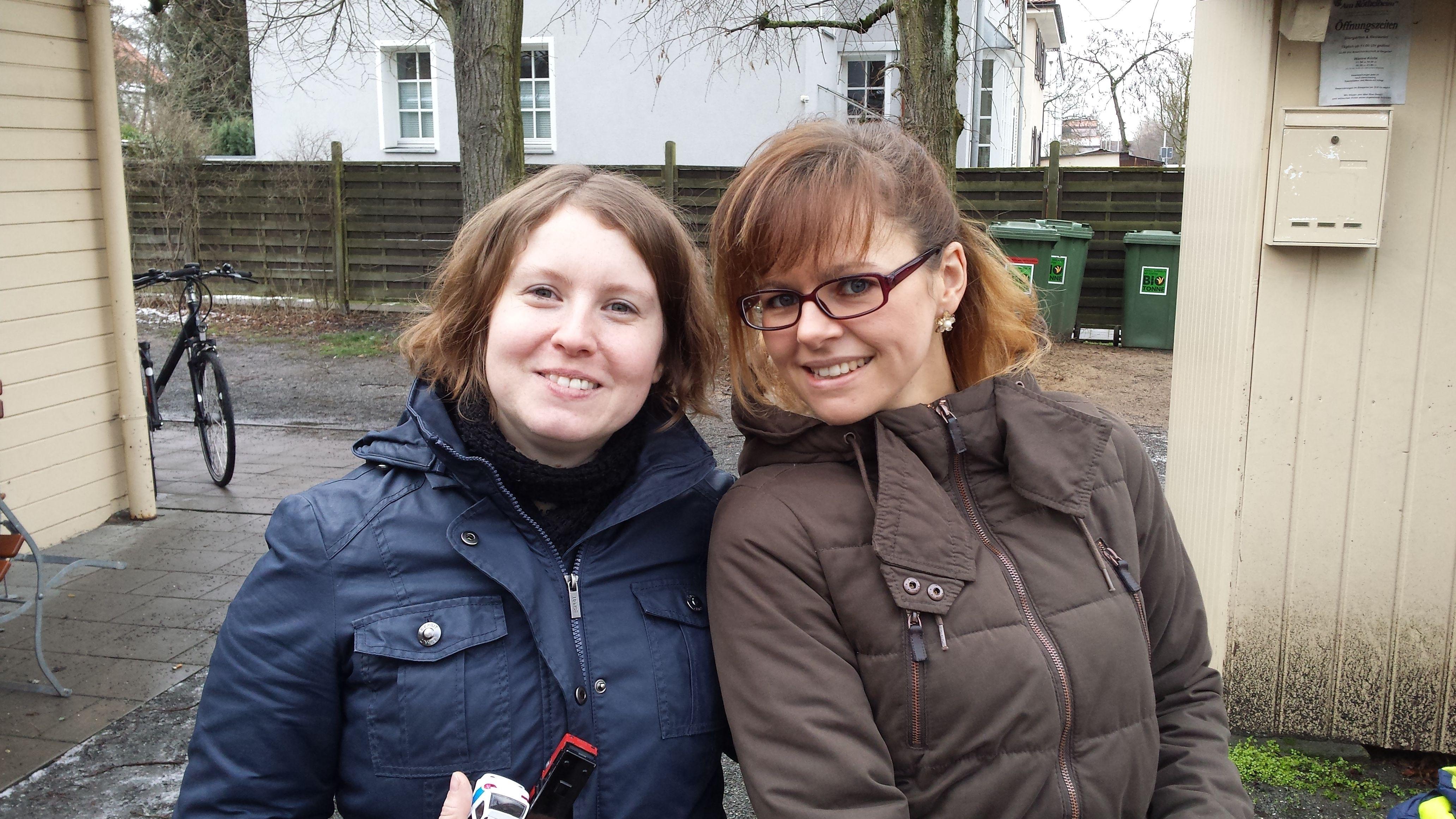 Anke und Marion - Gespräch unter Müttern_72dpi