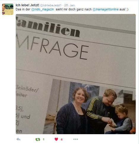 Nido - Elternmagazin - Twitter - 2016-01-29