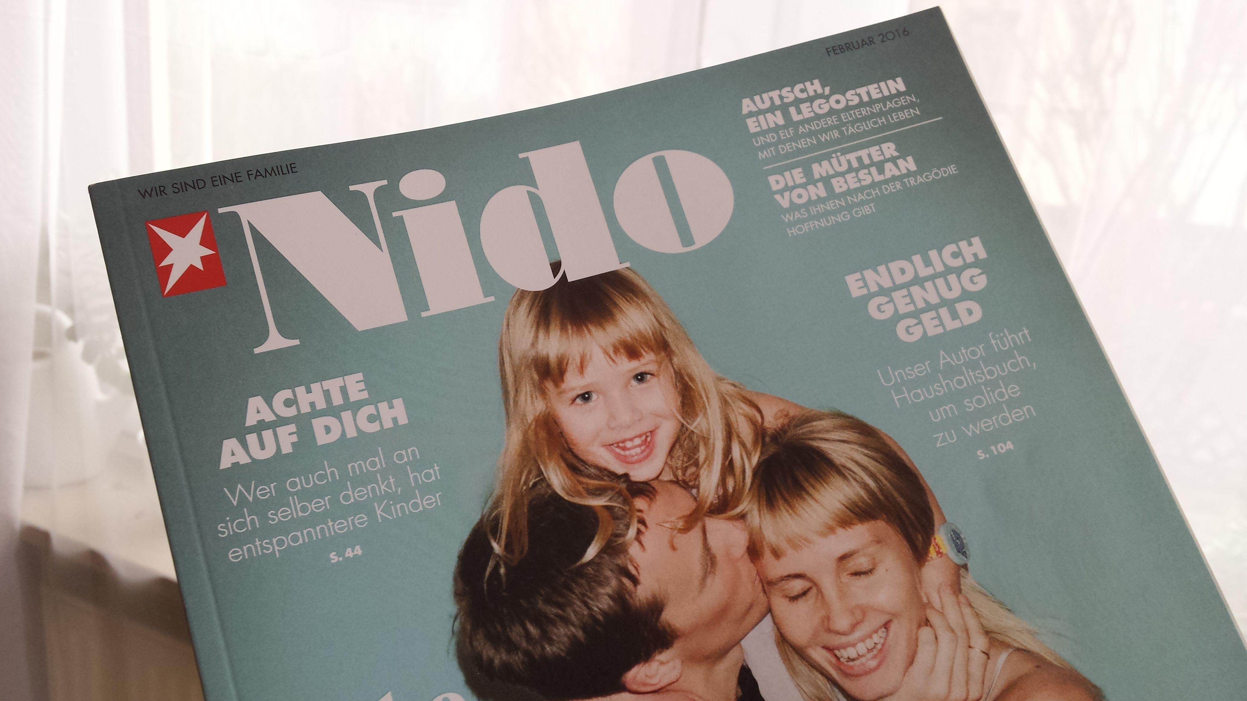Nido - Elternmagazin - Wie wir ins Heft kamen 2016-01-29_72dpi