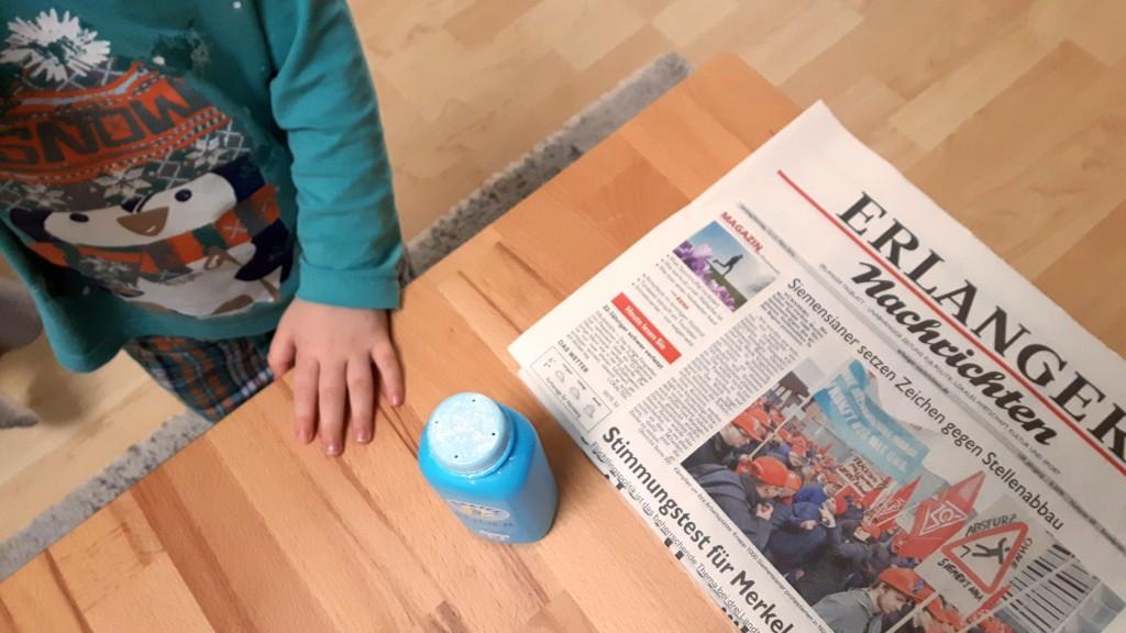 12 in 12 im März 2016, Familienalltag, Tag in Bildern, Alltag mit Kind