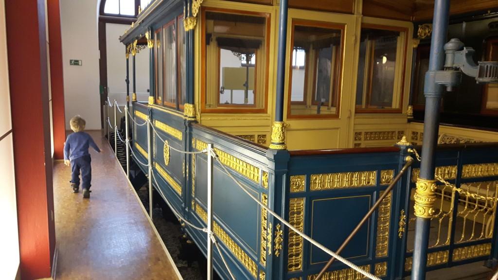 Deutsche Bahn Museum Nürnberg, Ausflug Franken, Familienausflug, Eisengbahn, Züge