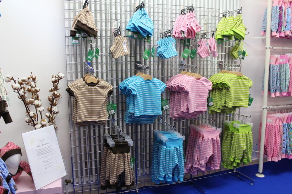 Blond Made in Nürnberg - Geburtstagsfeier Kindermode Kinderbekleidung Mitwachsmode regional