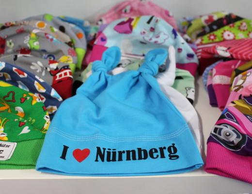 Blond Made in Nürnberg - Geburtstagsfeier Kindermode Kinderbekleidung  (3)