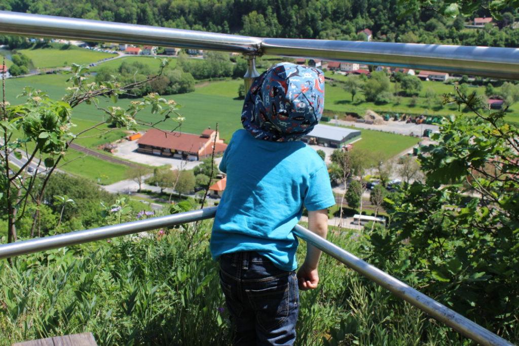 Wanderung-zur-Binghöhle-Fränkische-Schweiz- (12)