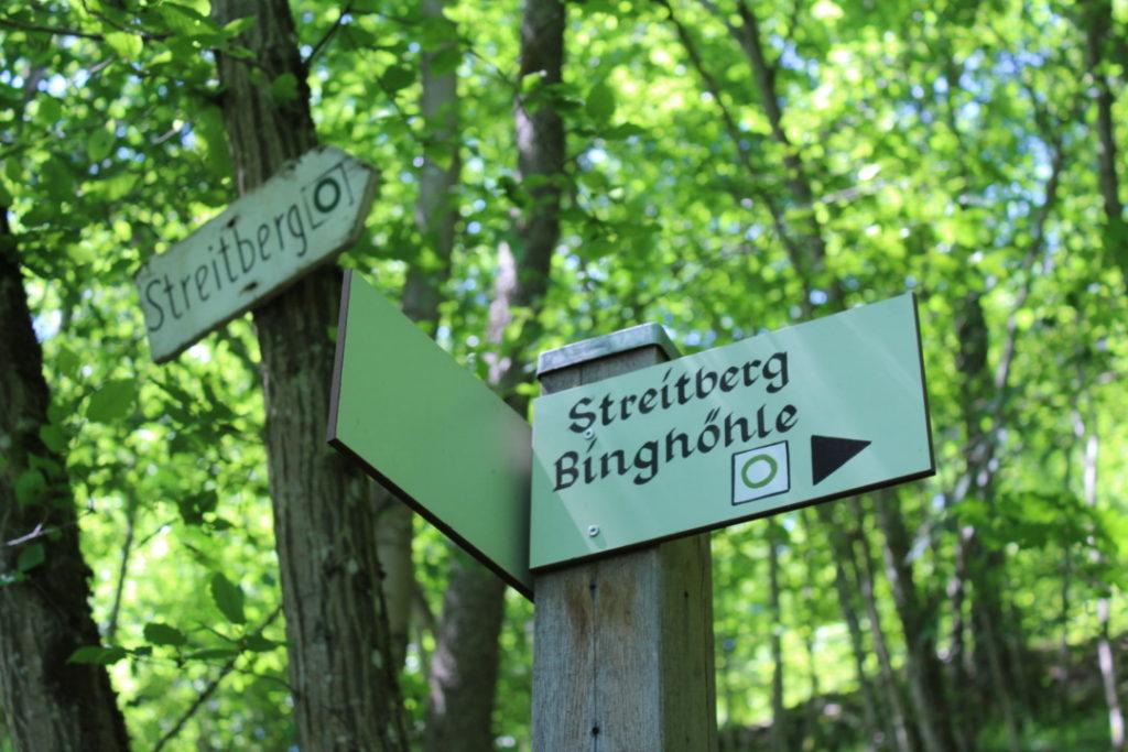 Wanderung-zur-Binghöhle-Fränkische-Schweiz- (13)