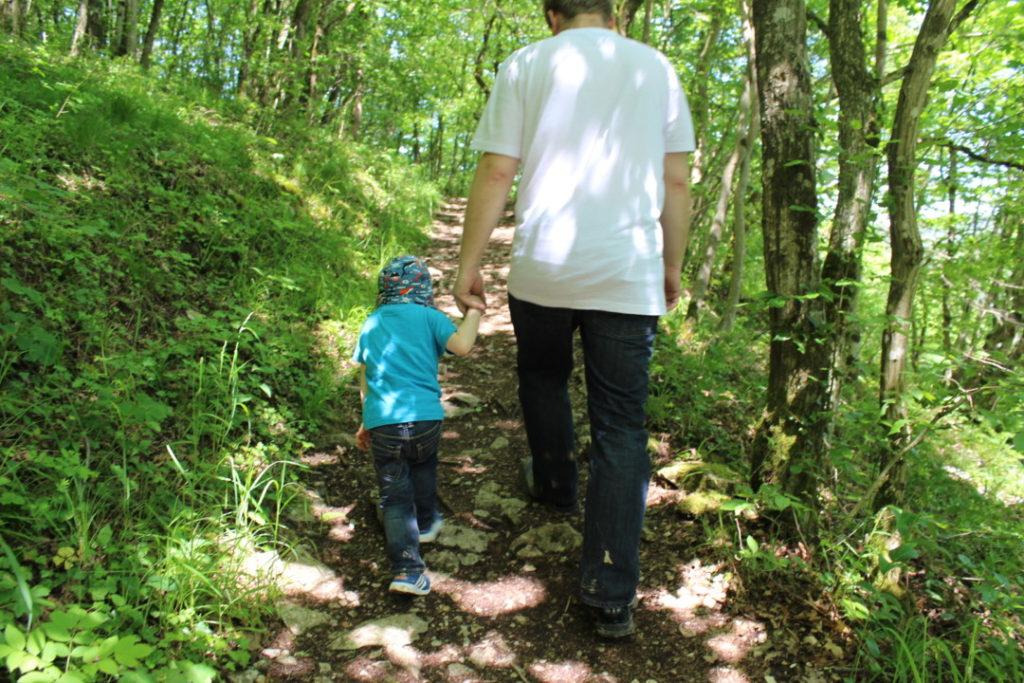 Wanderung-zur-Binghöhle-Fränkische-Schweiz- (8)