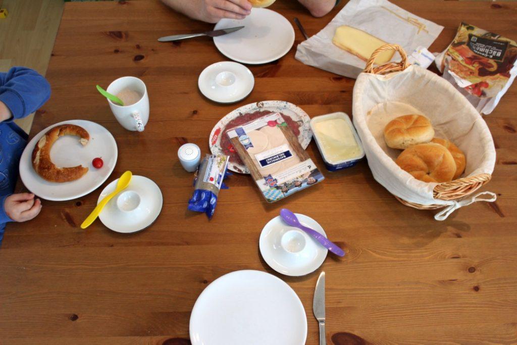 12von12-Juni-Sonntagsfrühstück