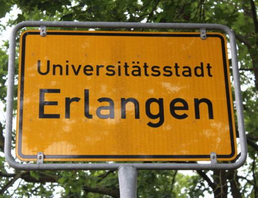 Erlangen-Sightseeing-ohne-Geld