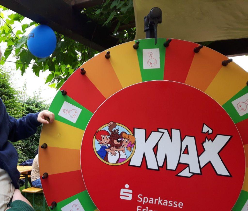 Sommerfest-Kindergarten (1)