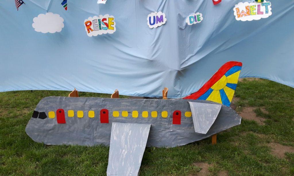 Sommerfest-Kindergarten (2)