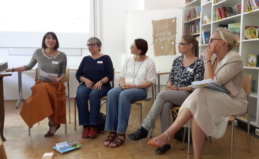 ArsEdition-Verlag-Bloggerevent-München (5)