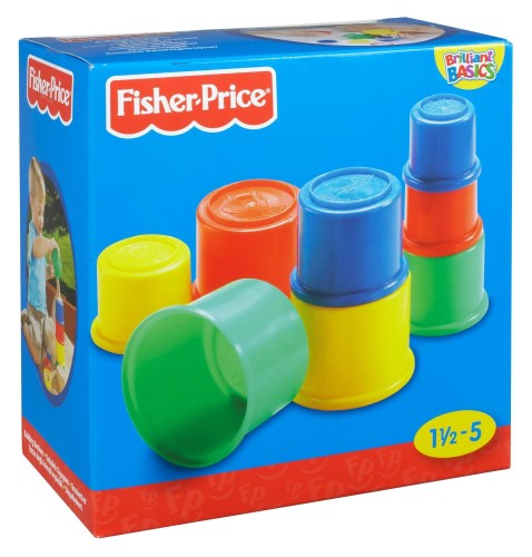 Stapelbecher-Fisher-Price