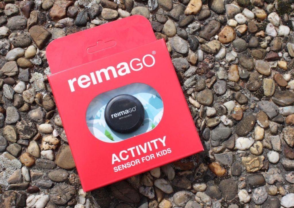 ReimaGo - Sensor