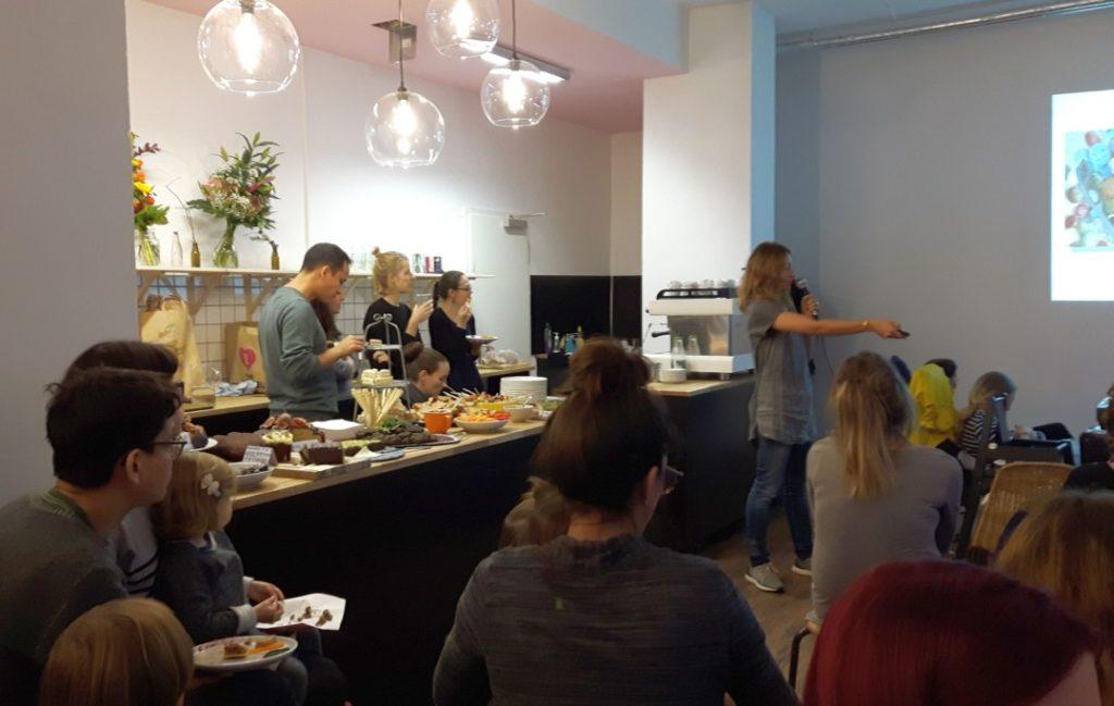 Familiencafe Dada Nürnberg Eröffnungsfeier (13)