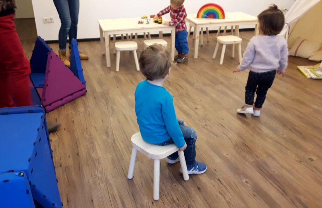 Familiencafe Dada Nürnberg Eröffnungsfeier (5)