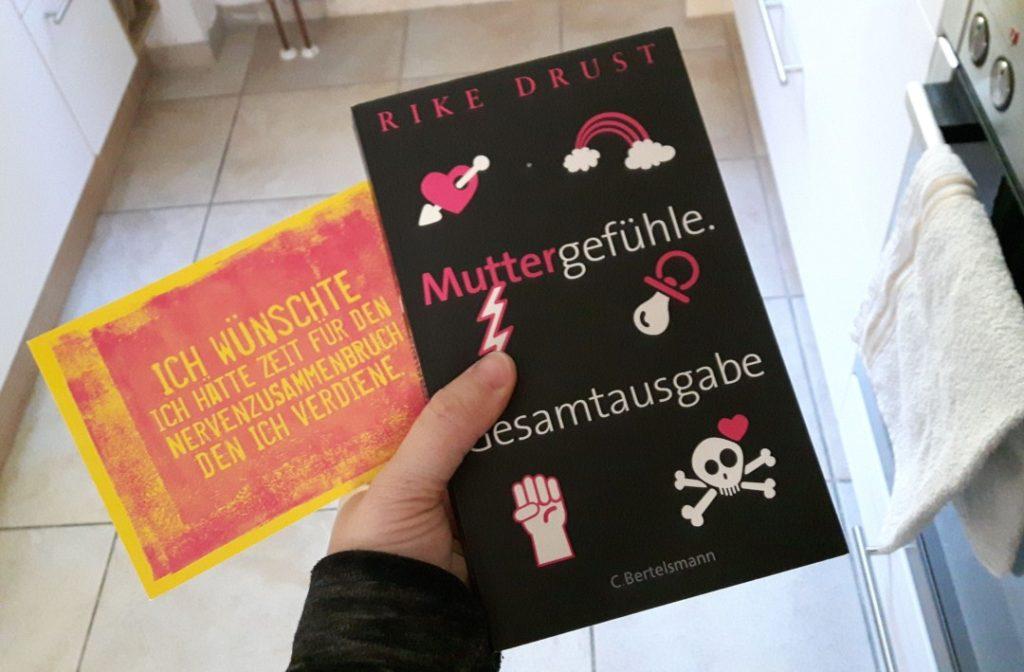 Gefreut - Buch Muttergefühle