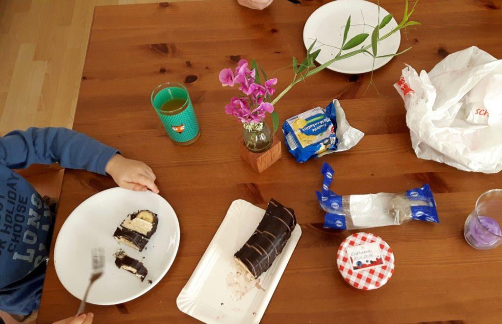 WIB - Wochenende in Bildern - Frühstück