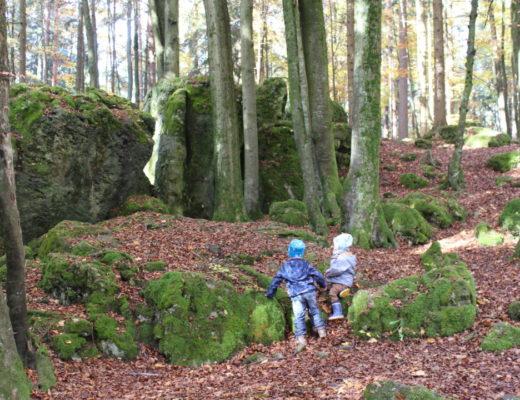 druidenhain-muggendorf-fraenkische-schweiz-familienausflug-9