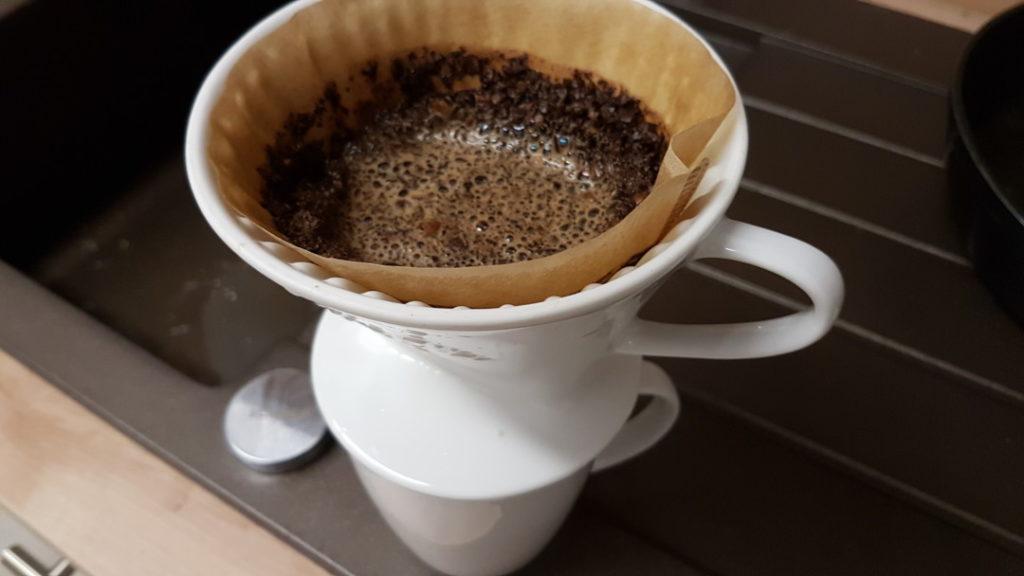 12von12 - Januar - 001 - Kaffeekochen