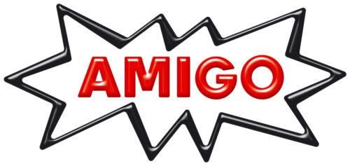 AMIGO - Logo 1