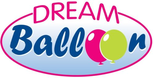 DREAM BALLOON Logo