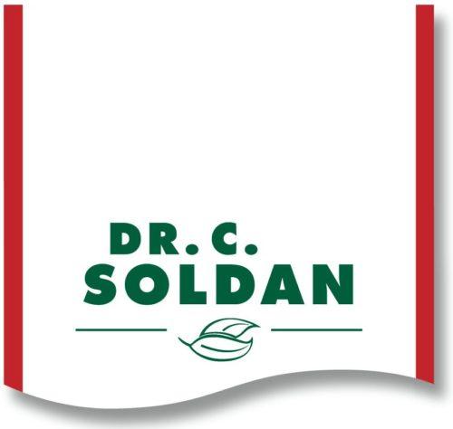 Dr. C. SOLDAN Logo 1