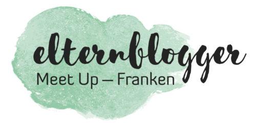 Elternblogger Logo - groß