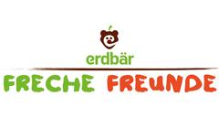 Freche Freune Logo