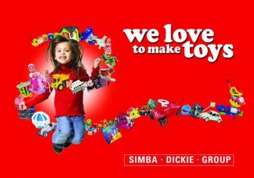 Simba - Dickie - Logo