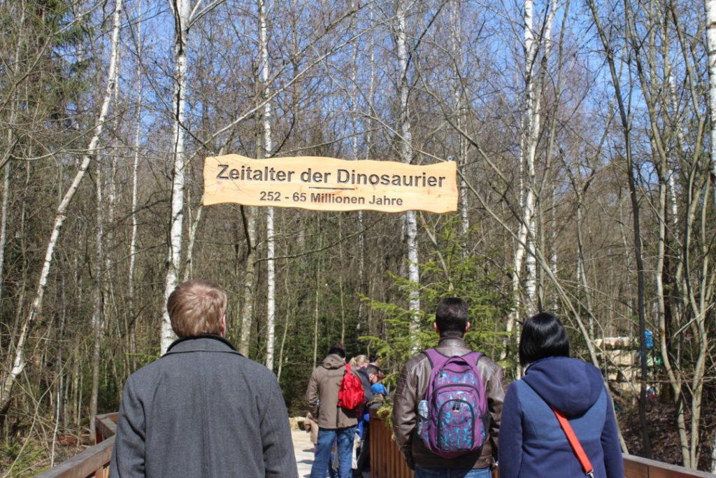 Dinopark - Altmühltal (1)
