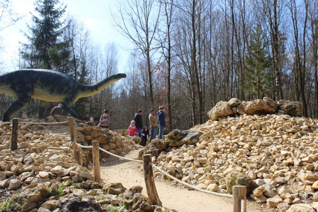 Dinopark - Altmühltal (5)
