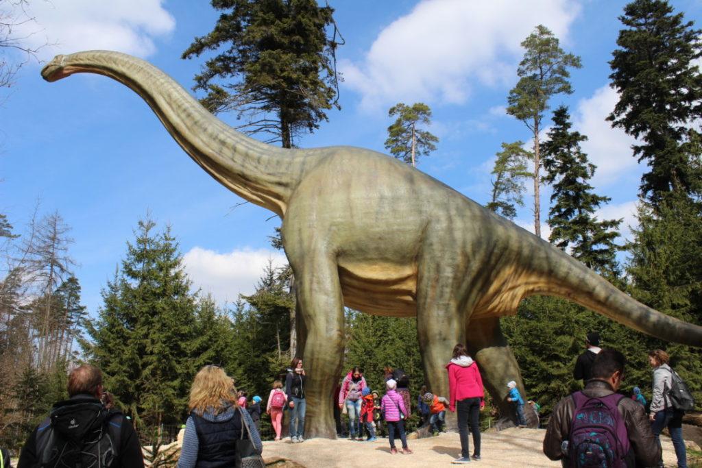 Dinopark - Altmühltal (9)