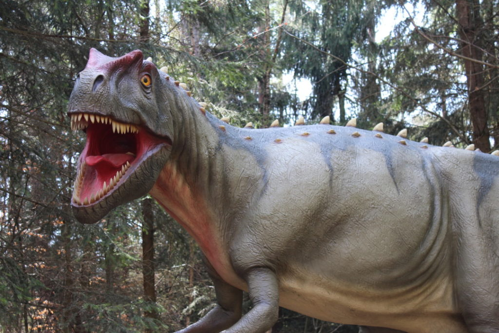 Dinopark - Dinosaurier - Altmühltal (6)