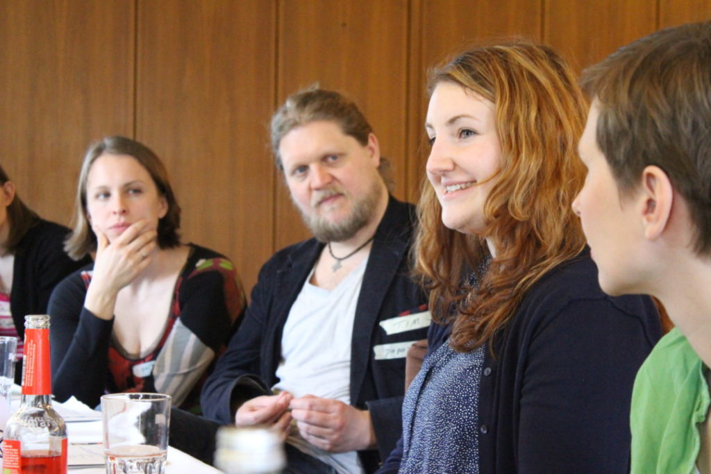 Elternblogger MeetUp Franken - Bloggerevent - Nürnberg - Frankenblogger