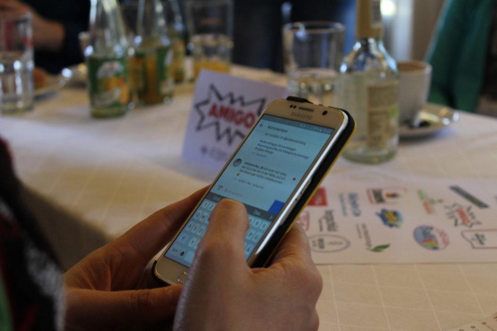 Elternblogger MeetUp Franken - Social Media - Bloggertreffen Nürnberg