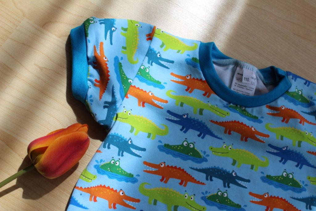 Babauba - Kindermode - T-Shirt