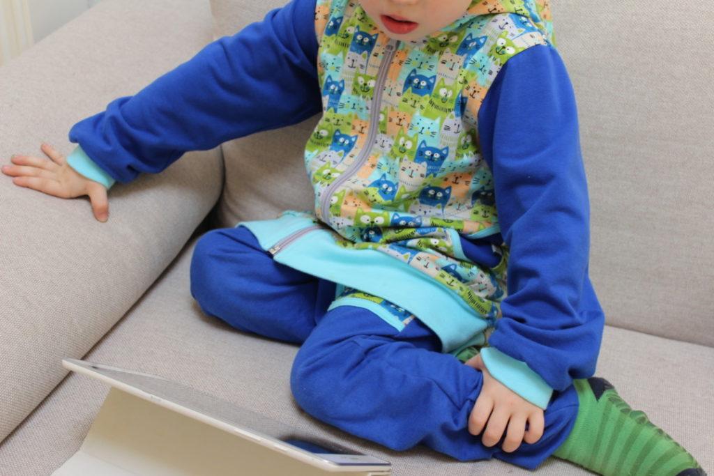 Babauba - Kindermode - limitiert (8)
