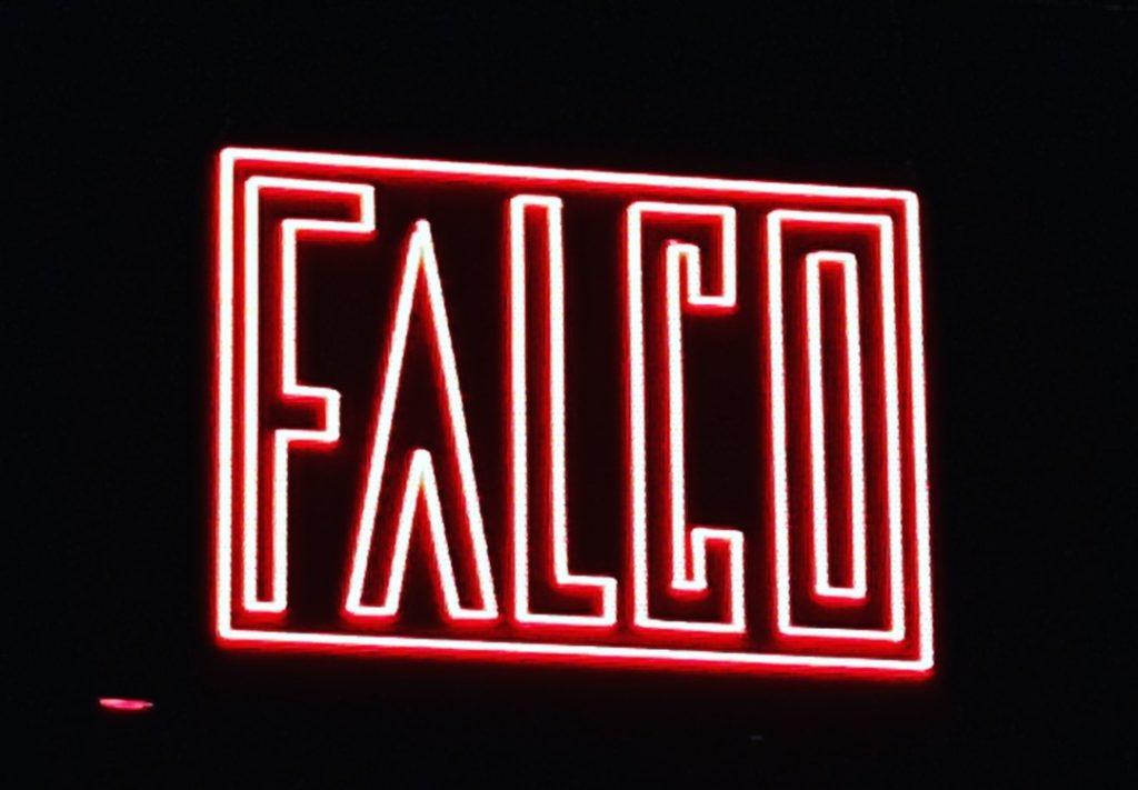 Ostern - Falco das Musical