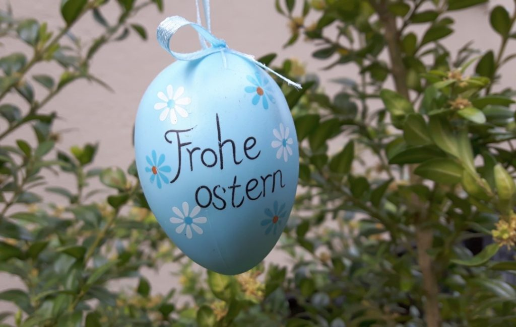 Ostern - Frohe Ostern