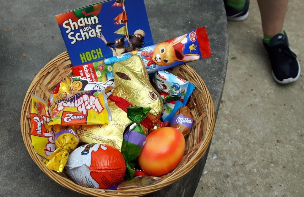 Ostern - Osternest (2)